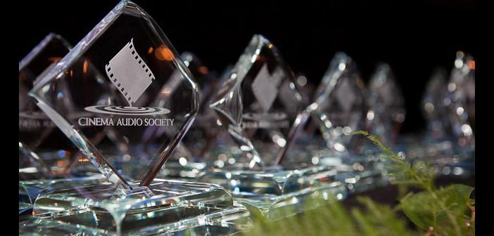 Cinema Audio Society Announces Timelines for 58th CAS Awards