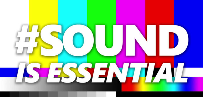 Lectrosonics Sponsors 'Sound is Essential' Contest