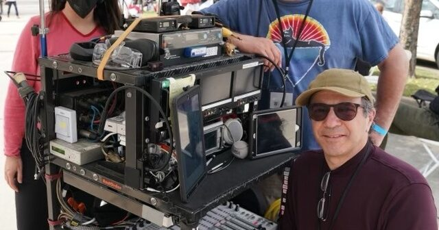 Cobra Kai Counts on Lectrosonics' Wireless Chops