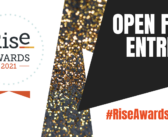 Entries Now Open for 2021 Rise Awards