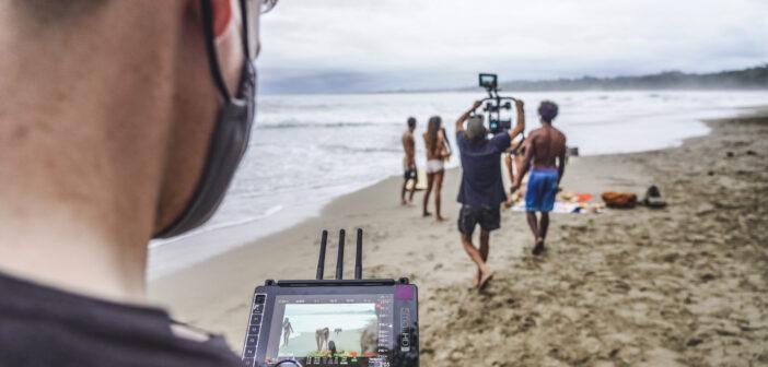 Adventurer Filmmaker Renan Ozturk Takes Teradek RT to Costa Rica