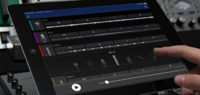 Future Moments Extends Mobile Audio Production Apps for Content Creators and Musicians to the Mac OS Desktop