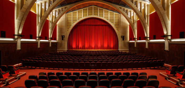 2021 HPA Awards Gala Set for November 18th at Iconic Hollywood Legion Theater